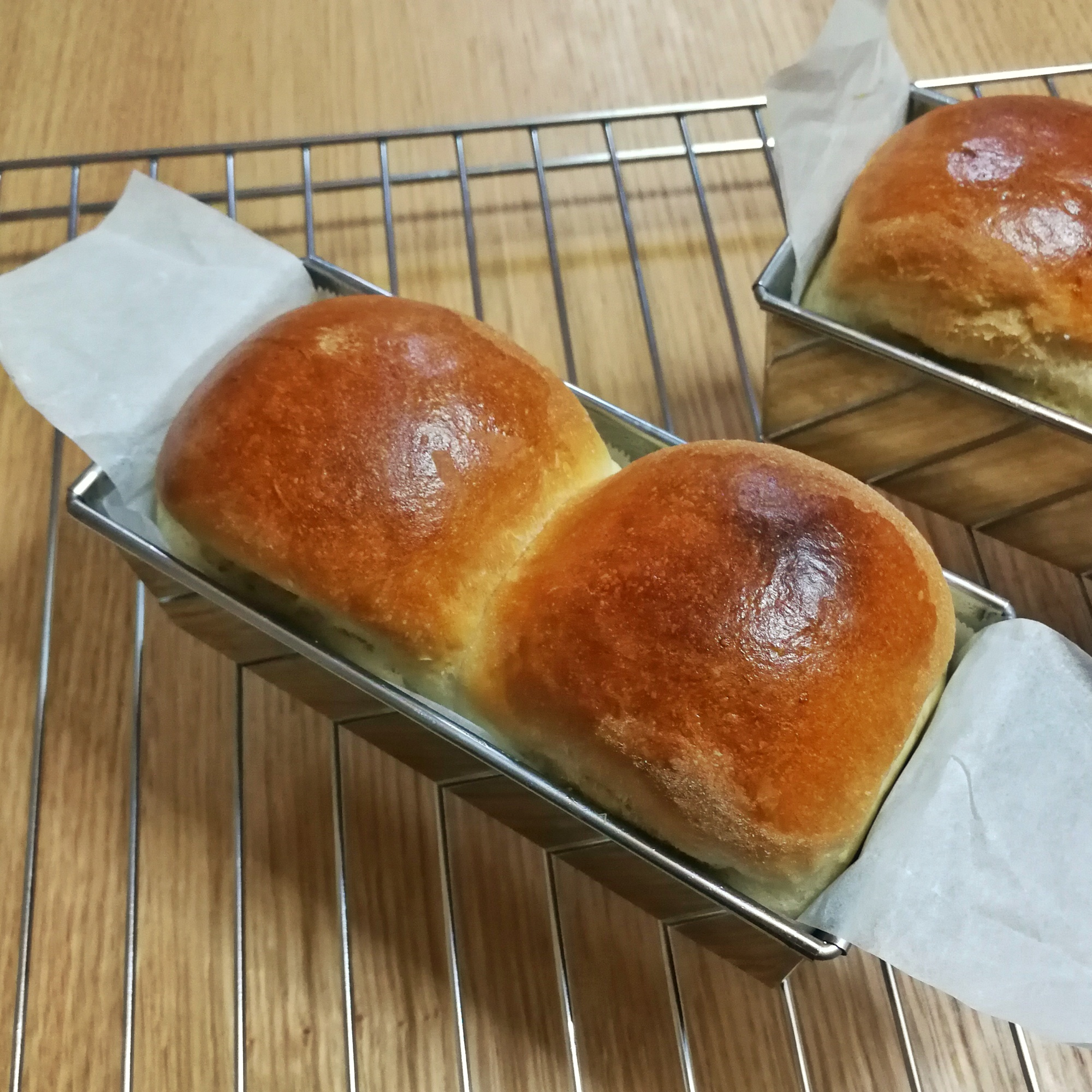 ミニミニ食パン